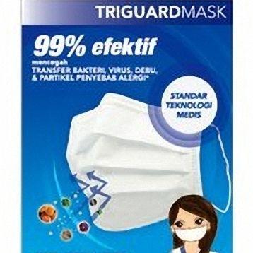 Jual Grosir masker 3M debu respirator kesehatan pernafasan harga murah - Brani Berkarya | Tokopedia