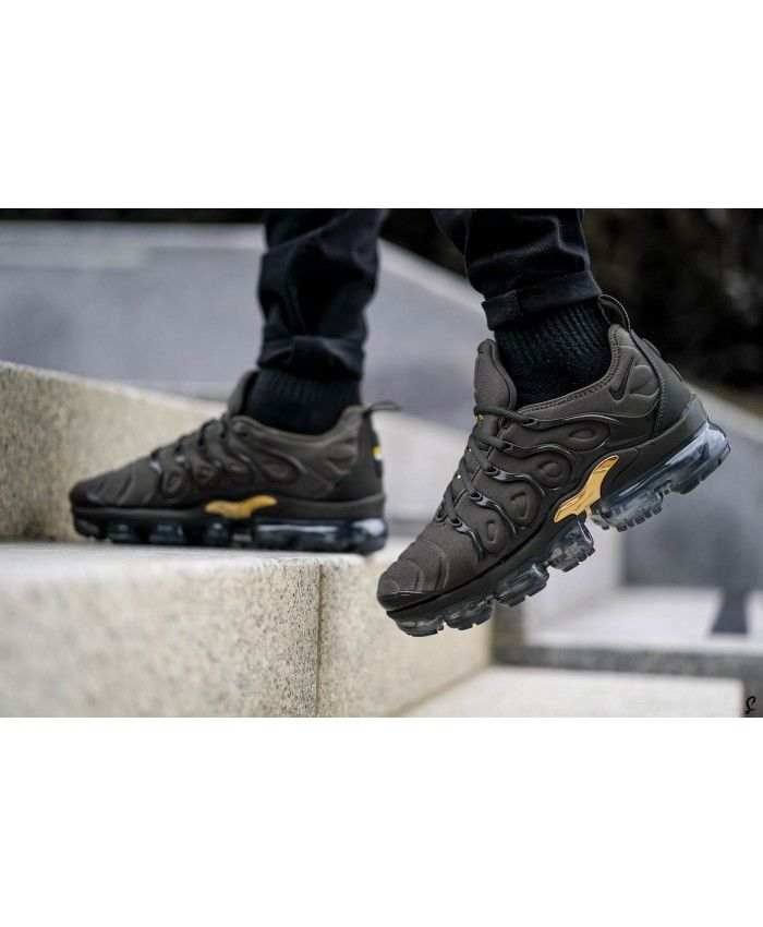 air max vapormax tn noir