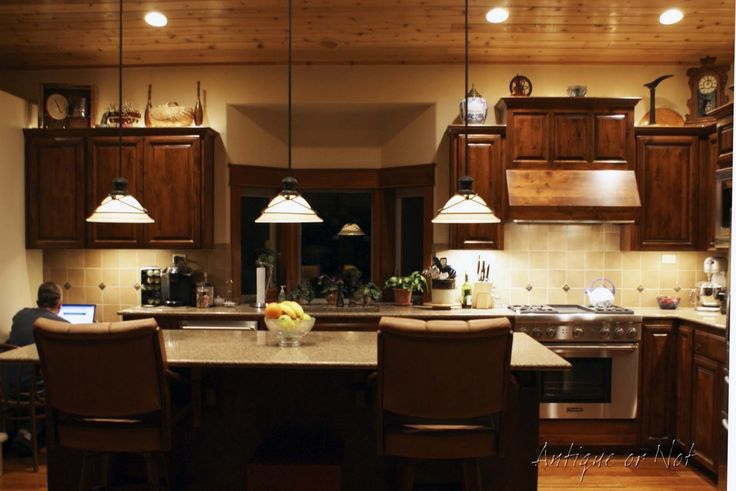 home decor kitchen cabinets - fluorescent kitchen lighting ideas Check more at http://www.entropiads.com/home-decor-kitchen-cabinets-fluorescent-kitchen-lighting-ideas/
