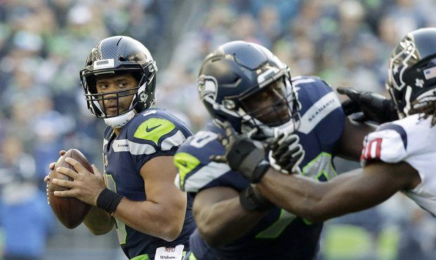 NFL analyst Sean Salisbury believes the Seahawks' new coaching staff can help refine Russell Wilson's skillset and help the Super Bowl XLVIII-winning quarterback secure another championship.