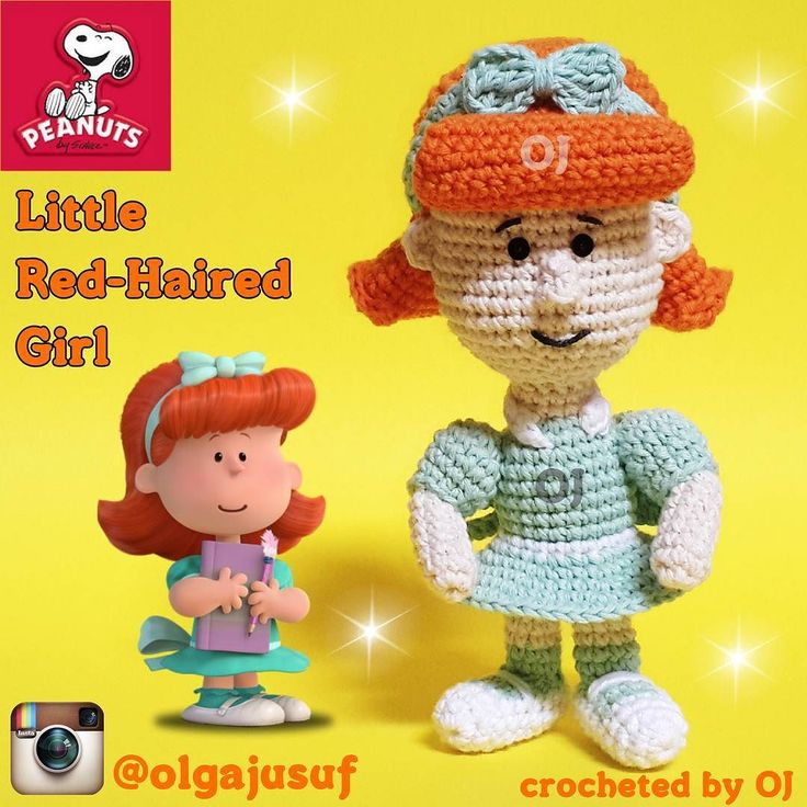 17 Best images about Amigurumi n more - Peanuts,Familie ...