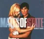 Bring It Back [CD], 50