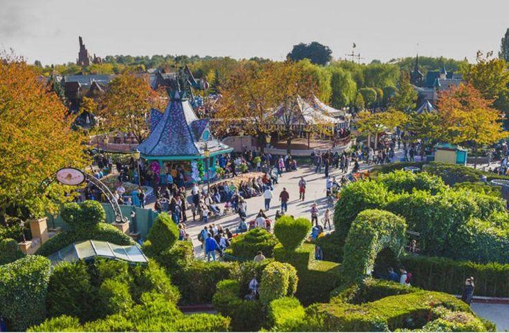 LVMH abrirá un parque de diversiones de lujo para adultos