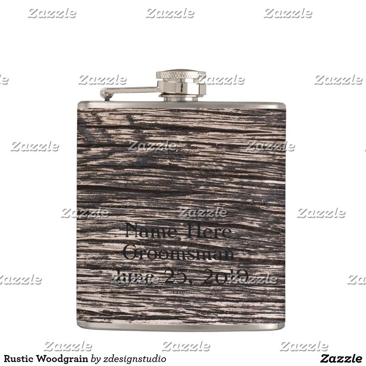 Rustic Woodgrain