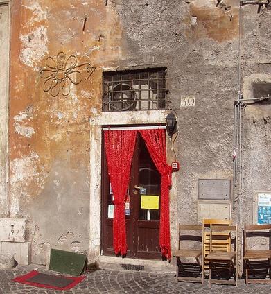 Sora Margherita in Jewish Ghetto
