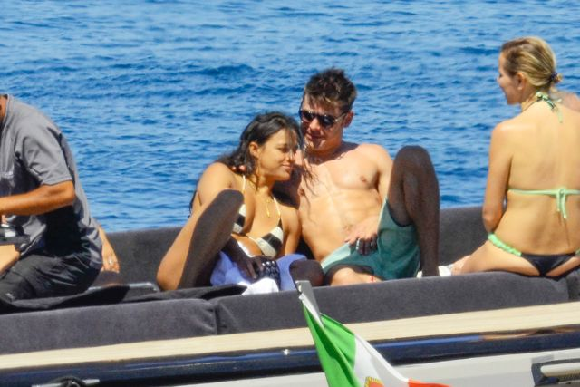 Zac Efron & Michelle Rodriguez Are A Couple Now  #Refinery29