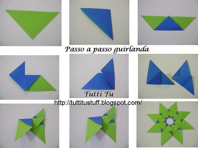 Origami Embellishment