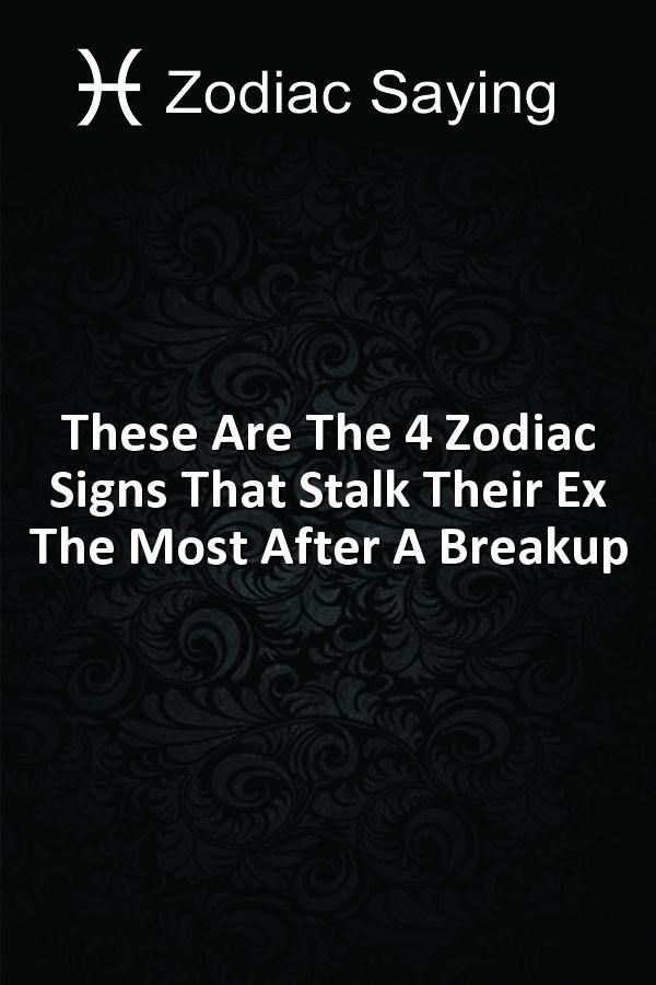 signs breakup is final