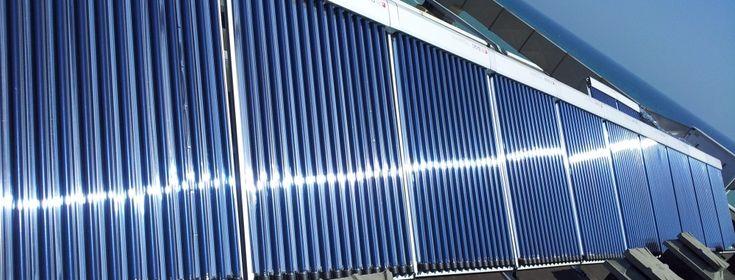 SEU al via: un nuovo modo di concepire il fotovoltaico | infinitenergie