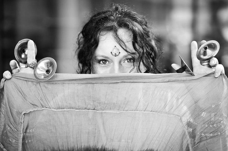 dancer: Kasia, photographer: Magdalena Sobkowiak, bindi: Tribal Bindi www.facebook.com/... belly dance bindi