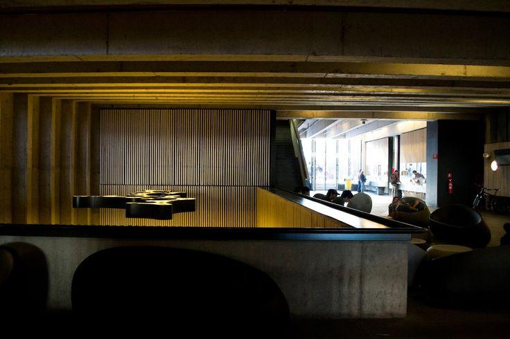 #ARCHITECTURE: AULARIO UDP | Basic Bucket