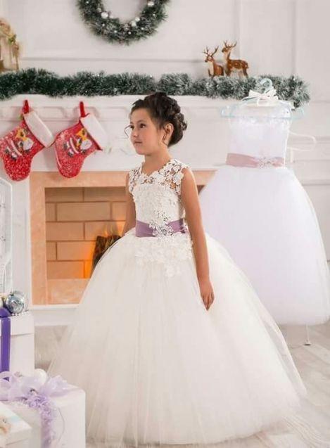 vestidos para pajes de boda, conoce la adorable fiesta nupcial de