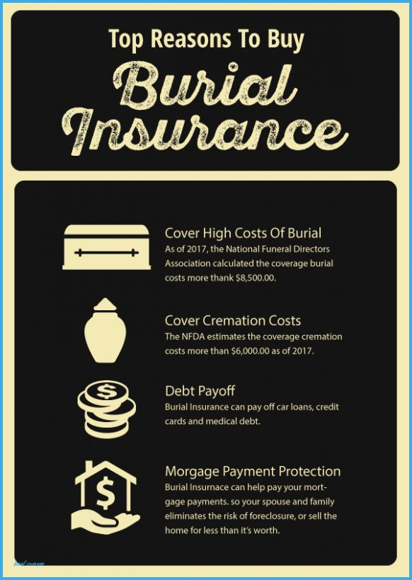 Understanding The Background Of Burial Insurance | burial ...