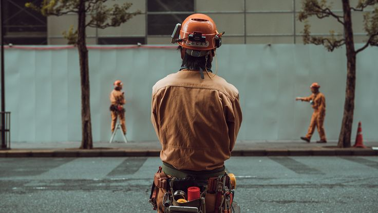 Cinematic Tokyo on Behance