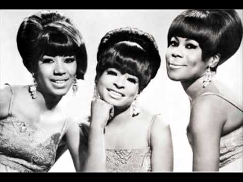 "THE MARVELETTES / PLEASE MR. POSTMAN (1961) -- Check out the ""Motown Forever!!"" YouTube Playlist --> http://www.youtube.com/playlist?list=PL018932660665C45A #motown"
