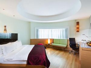 Singapore Hotel - Changi Village Hotel By Far East Hospitality Singapore - Singapore