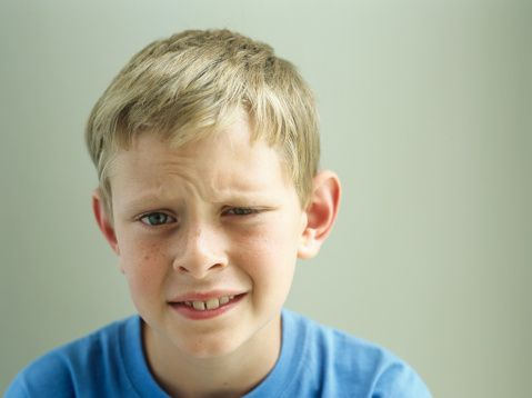 How to Get Rid of a Canker Sore on a Child's Gum Line