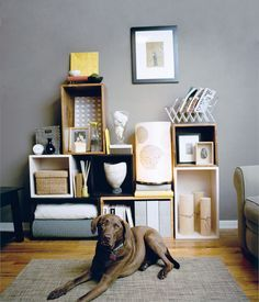 6 secrets to clutter control