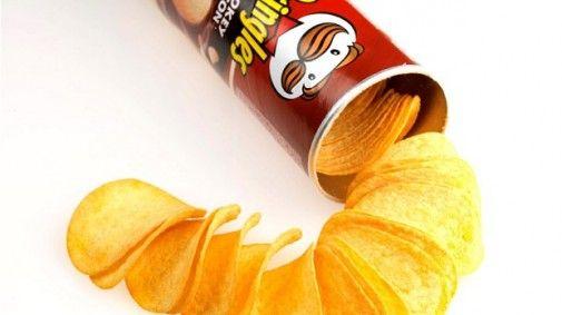 Se resolvió el misterio: Así fabrican las papas fritas enlatadas - Imagen 1