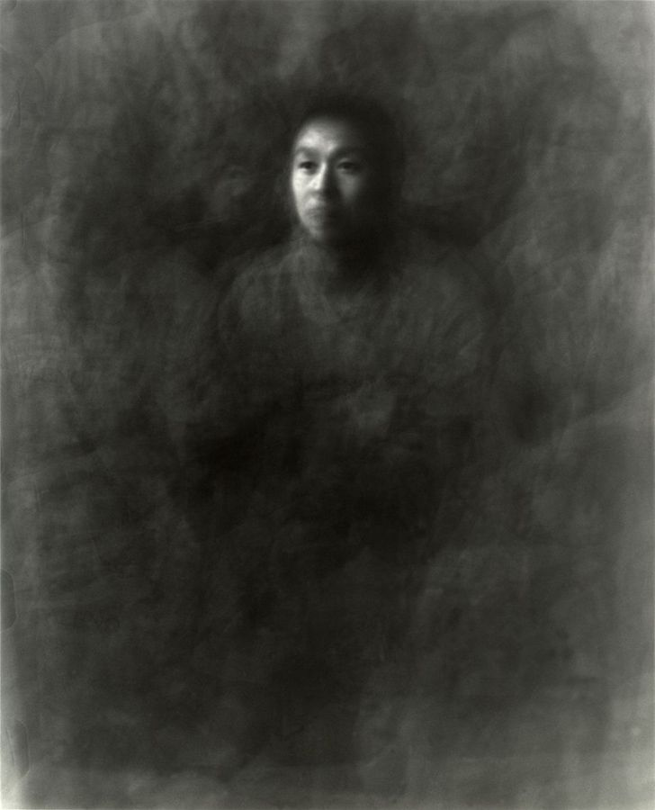 "Ken Kitano - from the ""Our Face"" series. S)"
