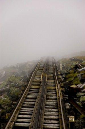 Railroad by Enrico Della Pietra