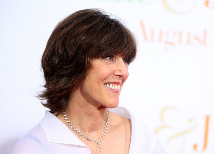 28. Nora Ephron, writer/director/screenwriter/author: