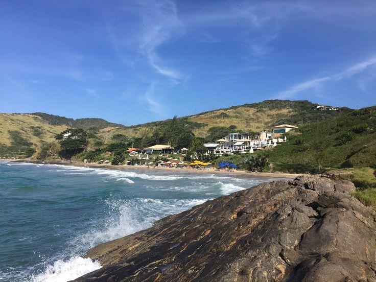 #buzios #riodejaneiro #praia #beach