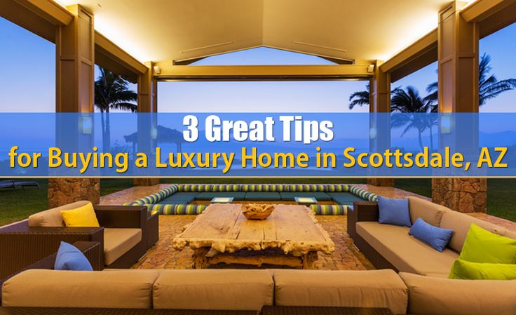 4 Tips for Selling a Luxury Home in Phoenix AZ - http://www.ostermanrealestate.com/4-tips-selling-luxury-home-phoenix-az/