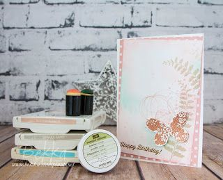 Stampin' Up! UK Feeling Crafty - Bekka Prideaux Stampin' Up! UK Independent…