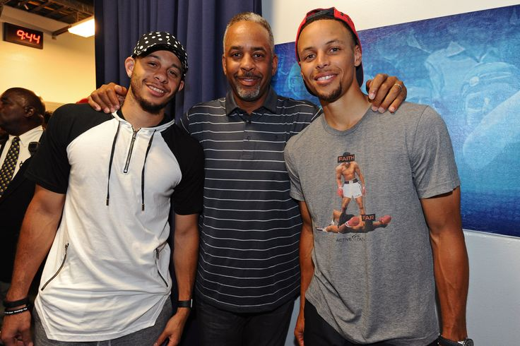 OAKLAND, CA - JULY 26: Stephen Curry