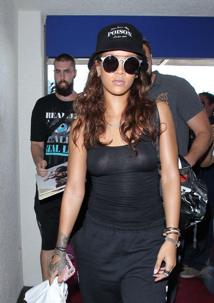Rihanna and Travis Scott shoot new Puma ad together