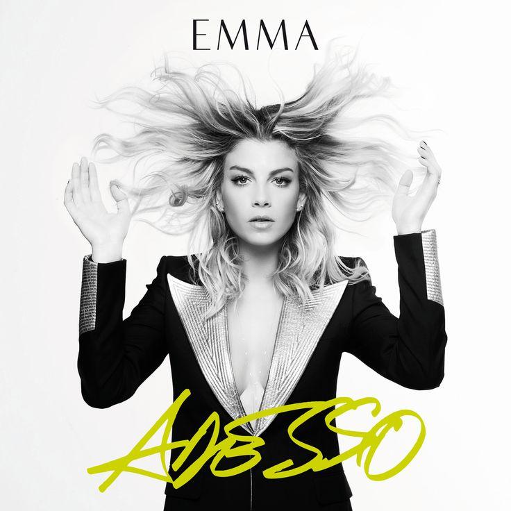 EMMA - Adesso (Tour Edition) (2016) DOWNLOAD FREE ITUNES MP3