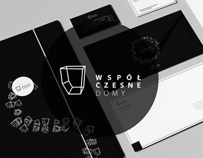 """Check out this @Behance project: """"Współczesne Domy"""" https://www.behance.net/gallery/27871157/Wspolczesne-Domy"""