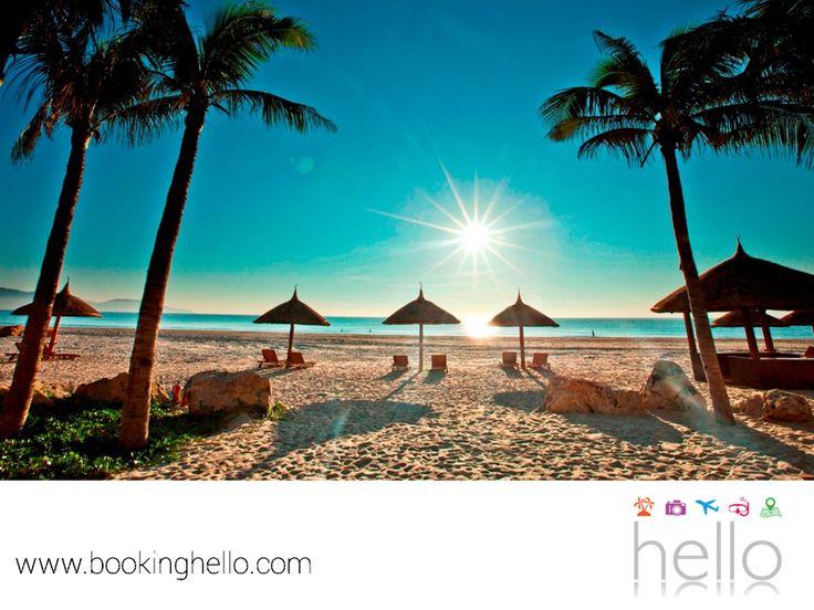 VIAJES EN PAREJA. Viajar es increíble pero sólo con Booking Hello, tendrás un viaje inigualable con tu pareja al Caribe. Anímense a elegir alguno de nuestros packs all inclusive para relajarse en las playas de México o República Dominicana, salir a buscar experiencias nuevas y sentir la adrenalina de los deportes acuáticos o qué tal probar y deleitarse con el sabor de la gastronomía típica.  Comienza a planear tus próximas vacaciones, sólo tienes que ingresar a www.bookinghello.com para…