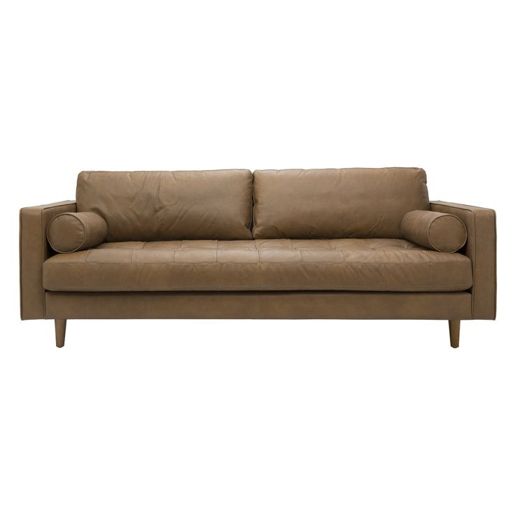 Travolta 3 Seat Sofa