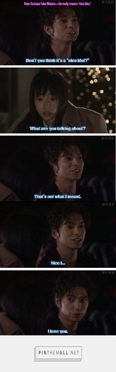 Hana Yori Dango #japanese #drama