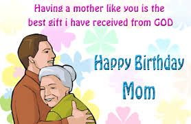 birthday messages for mother happy wishes from daughter quotes quotesgram