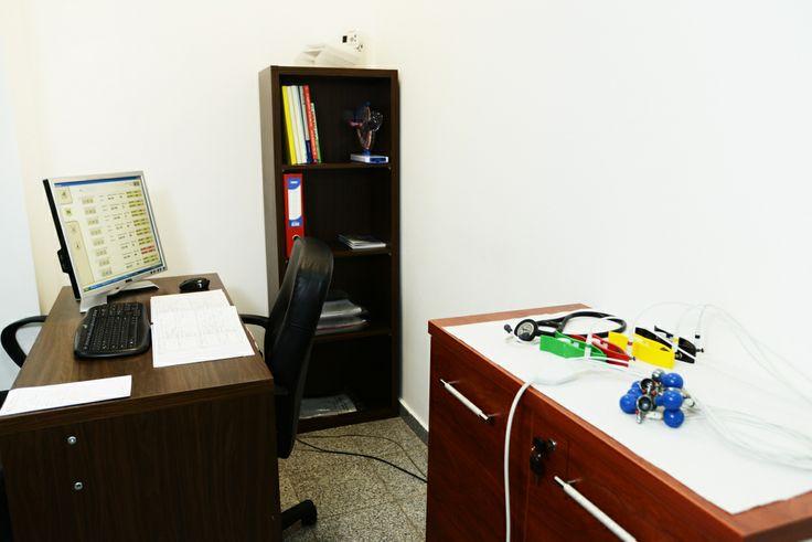Cabinet Cardiologie