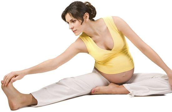 Melhores exercícios para praticar na gravidez