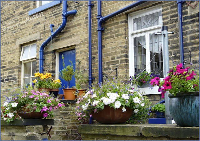 Saltaire Daily Photo