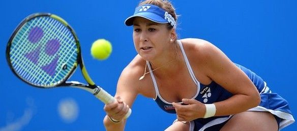 Semi-final Preview: Bencic vs. Wozniacki