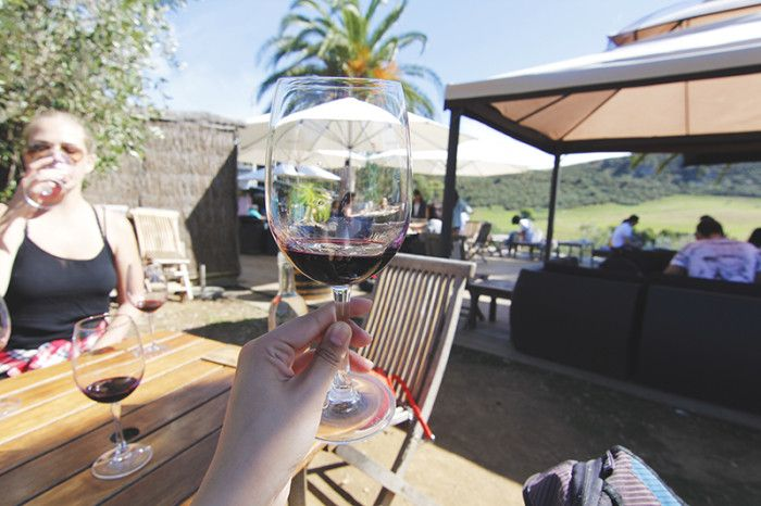 #WaihekeIsland #Winery