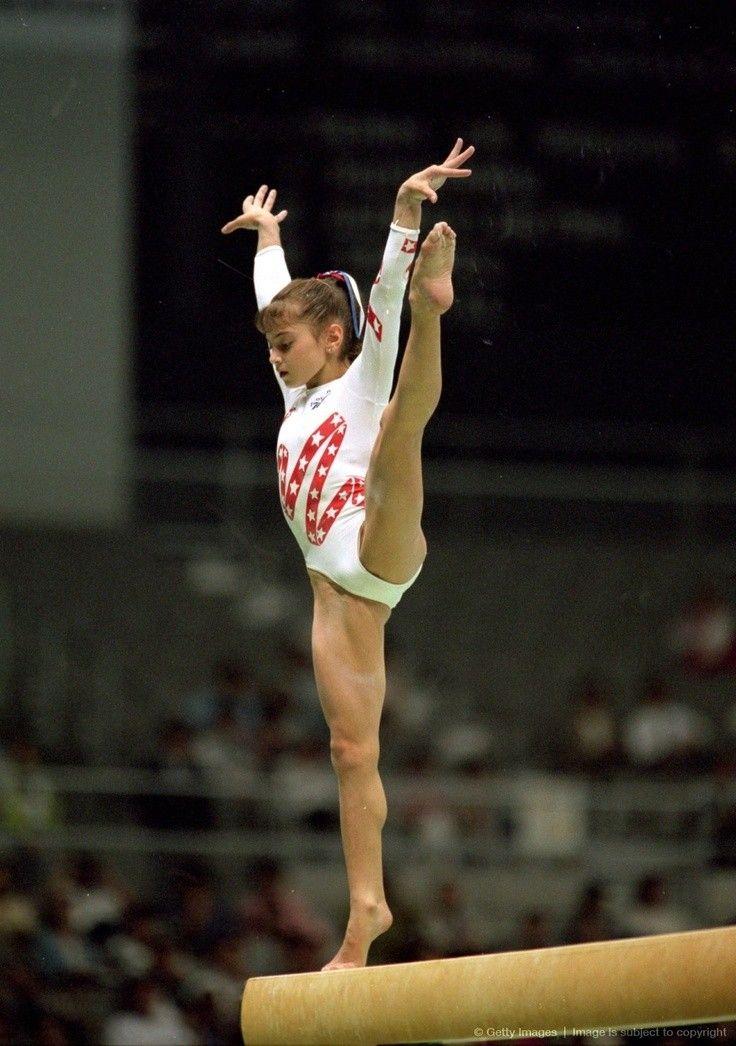 Gymnastics | Gymnastics photos, Famous gymnasts, Gymnastics