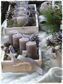 Station 88: Weihnachtsmarkt... Bestandsaufnahme..