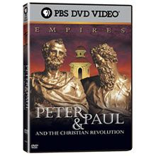 Early Christianity faced powerful obstacles: Roman might and the power politics of ancient Jerusalem. Yet the new faith transcended origins in a Roman province to absorb the capital of the empire. Using the words of Paul and other ancient writers, interviews with contemporary scholars, and dramatic re-enactments, the film explores how two men weathered crippling disagreements and political persecution to lead a resilient religious movement.