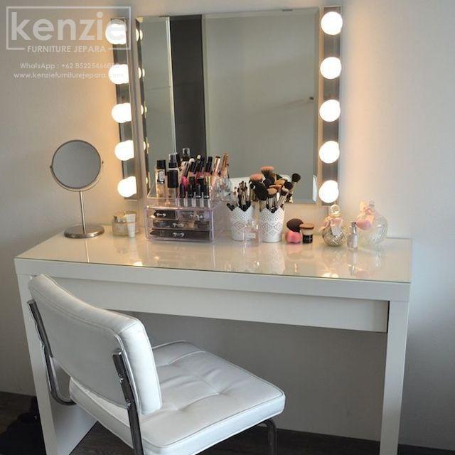 Relateret Billede Makeup Room Decor Makeup Room Diy Room Decor