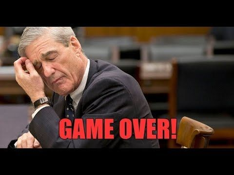 Game Over For Mueller! Special Counsel Implicated In MAJOR Scandal, Americans Left Speechless - YouTube