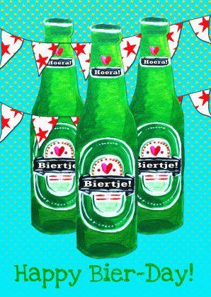 Happie Bier-Day 1