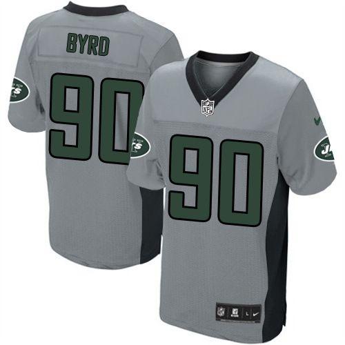 Outlet NFL New York Jets Dennis Byrd Men Elite Grey #90 Jerseys http://www.lucky-jets-jerseys.com/nfl-new-york-jets-dennis-byrd-men-elite-grey-90-jerseys-p-487.html