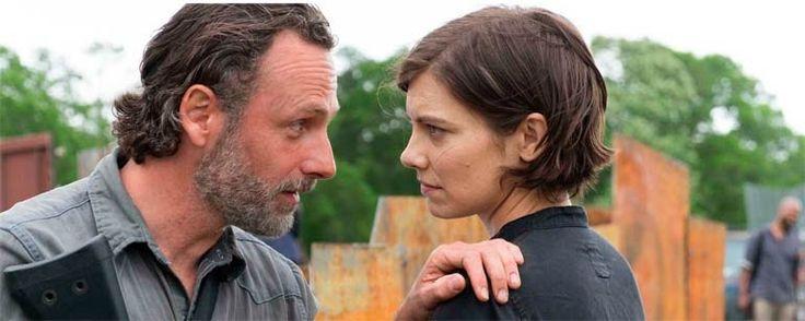 'The Walking Dead': Andrew Lincoln afirma que la serie debería seguir algún día sin él